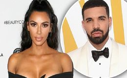 Kim Kardashian Slams Speculation That She Dated and Hooked Up Drake