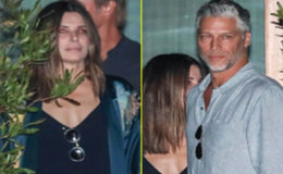 Sandra Bullock Packs on PDA: Holds Hands With Boyfriend Bryan Randall in West Hollywood