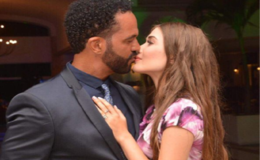 Kristoff St. John, 'The Young and the Restless' Star, Is Engaged to Girlfriend Kseniya Mikhaleva