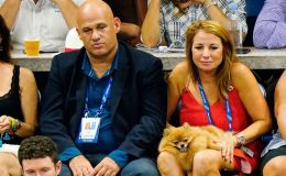 Jill Zarin Steps Out With New Boyfriend Gary Brody: Attended U.S. Open 8 Months After Husband Bobby Zarin's Death