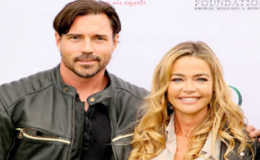 'The Real Housewives of Beverly Hills' Alum Denise Richards Is Engaged to Boyfriend Aaron Phypers