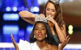 Miss America 2019: New York's Nia Franklin Wins the Crown