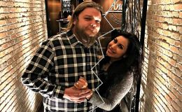 'Pawn Stars' Actor Corey Harrison Finalizes Divorce With Wife Korina After One Year of Marriage
