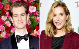 Andrew Garfield Has a New Girlfriend: Dating Actress Susie Abromeit