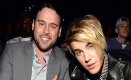 Scooter Braun 'Worried Every Night' Justin Bieber Would Die From a Drug Overdose Amid Mac Miller Death