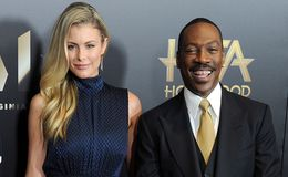 Eddie Murphy's 10th Child Will Be a Baby Boy: Pregnant Girlfriend Paige Butcher Announces the Gender