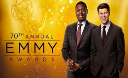 Emmy Awards 2018: Complete list of Nominations and Nominees