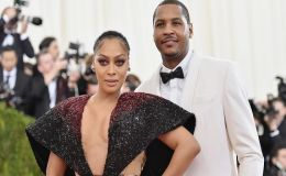 La La and Carmelo Anthony Back Again in a Relationship After Divorce Filing