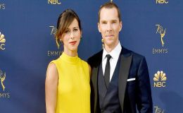Benedict Cumberbatch's Wife Sophie Hunter Is Pregnant, Expecting Third Child Together