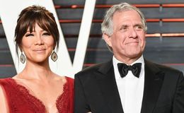 Julie Chen to leave 'The Talk' ensuing husband Les Moonves's CBS exit