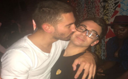 Christian Siriano is Dating a New Boyfriend After Split From Husband Brad Walsh