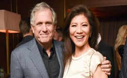 Julie Chen Works on 'Big Brother' After 'The Talk' Exit Amid Husband Les Moonves' Sexual Misconduct