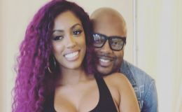 Porsha Williams is Pregnant  With Boyfriend Dennis McKinley's Baby, Expecting First Child Together