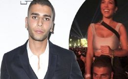 Younes Bendjima Sued for Attacking A Coachella Security Guard: Lawsuit Details