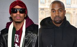 Nick Cannon Fires Back at Kanye West After His Rants About Nick, Drake and More