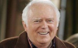 Frank Parker, 'Days of Our Lives' Star, Dies From Parkinson's Disease & Dementia Complications
