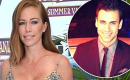 Kendra Wilkinson Is Dating New Boyfriend Frankie Conti After Hank Baskett Divorce