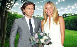 Gwyneth Paltrow Marries Boyfriend Brad Falchuk in a Star-Studded Wedding Ceremony