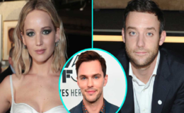 Jennifer Lawrence Brings New Boyfriend Cooke Maroney to Nicholas Hoult's Film Premiere