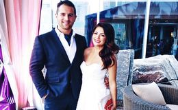 Jillian Harris Gives Birth, Welcomes Second Child, a Baby Girl, With Justin Pasutto