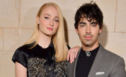 Sophie Turner and Fiancee Joe Jonas Make Red Carpet Debut as a Couple
