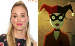 Kaley Cuoco to Give 'Harley Quinn' Voice for DC Universe: Details