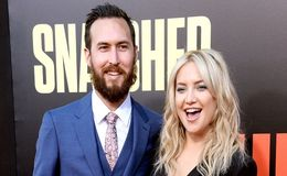 Kate Hudson Gives Birth, Welcomes First Child, a Baby Girl, With Boyfriend Danny Fujikawa Together
