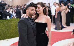 The Weeknd and Bella Hadid Don't Want Make Relationship Public