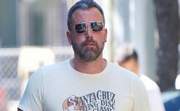 Ben Affleck Steps Out in Los Angeles After Checking Out From Rehab