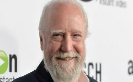 'The Walking Dead' Actor Scott Wilson Dies at 76: His Co-Star Khary Payton Pay Tribute