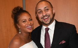 'RHOA' Star Eva Marcille Marries Fiance Michael Sterling: Wedding Details
