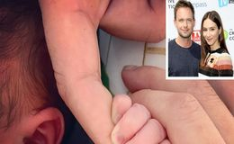 Troian Bellisario Gives Birth, Welcomes First Child, a Baby Girl With Husband Patrick J. Adams