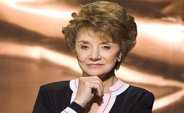 Peggy McCay, 'Days of Our Lives' Actress, Dies at 90, From Natural Causes