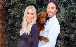 Claire Holt Is Pregnant, Expecting First Child With Husband Andrew Joblon