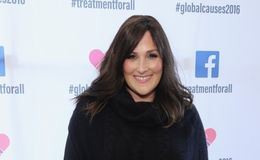 Revealed: When did the amazing Ricki Lake lost her virginity?
