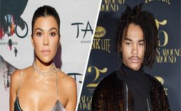 Kourtney Kardashian and Boyfriend Luka Sabbat Split After Few Months of Dating