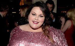 Chrissy Metz Reveals She Is Dating A New Boyfriend: It's Going 'Really Great'