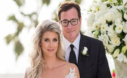 'Full House' Alum Bob Saget Marries Girlfriend Kelly Rizzo: Wedding Photos