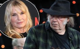 Neil Young Confirms His Marriage to Girlfriend Daryl Hannah: Wedding Details