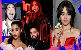 2018 MTV Europe Music Awards (EMAs 2018): Complete List of Nominees & Winners