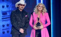 CMA 2018: Mike Fisher's Pregnant Wife Carrie Underwood Reveals Gender of Baby, It's a Boy