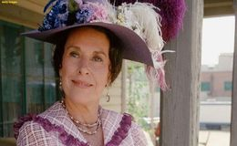 Katherine MacGregor, 'Little House on the Prairie' Actress, Dies At Age 93