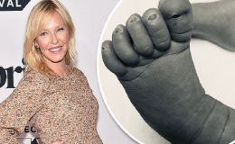 Kelli Giddish Gives Birth, Welcomes Second Child With Husband Lawrence Faulborn