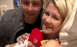Elizabeth Smart Gives Birth, Welcomes Baby No. 3 With Husband Matthew Gilmour