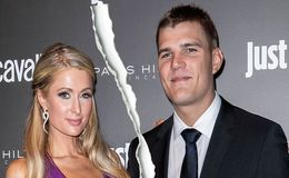 Paris Hilton and Chris Zylka Split, Ends Their Engagement
