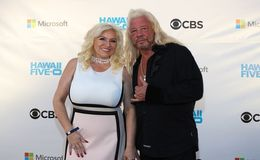 Duane 'Dog the Bounty Hunter' Chapman's Wife Beth Smith is Back With Throat Cancer