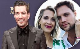 Jonathan Scott's Ex-Girlfriend Jacinta Kuznetsov Is Engaged to Boyfriend Will Allen