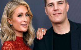 Paris Hilton Breaks Silence on Chris Zylka Split: Not a 'Happy Ending'