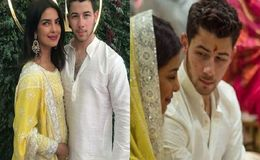 Priyanka Chopra and Nick Jonas Will Have Two Wedding Ceremonies