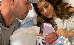 Jana Kramer Gives Birth, Welcomes Baby No. 2 With Husband Mike Caussin